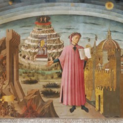 Dante-Purgatory